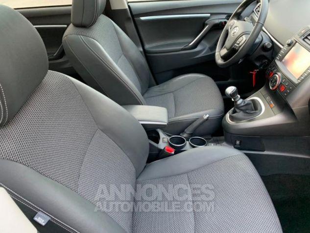 Toyota VERSO 132 VVT-i Design GRIS DUNE Occasion - 5