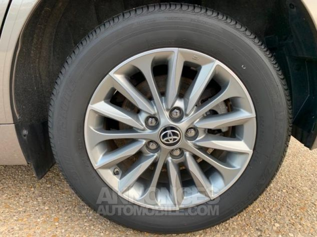 Toyota VERSO 132 VVT-i Design GRIS DUNE Occasion - 6