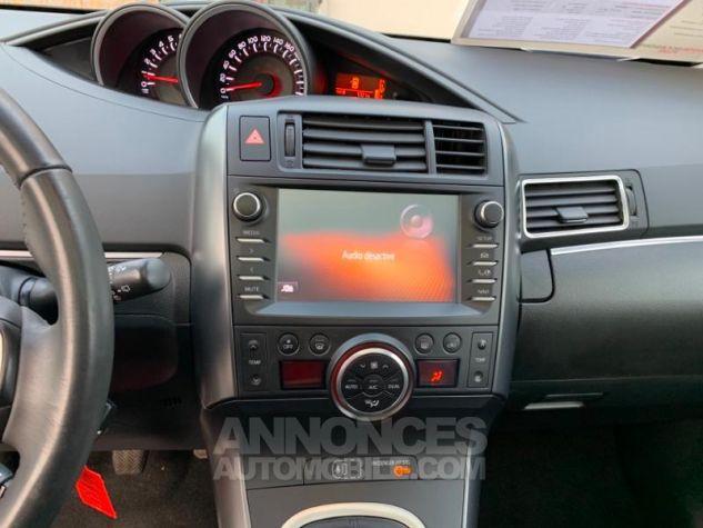 Toyota VERSO 132 VVT-i Design GRIS DUNE Occasion - 11