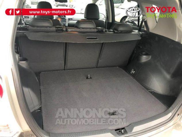 Toyota VERSO 132 VVT-i Design GRIS DUNE Occasion - 8