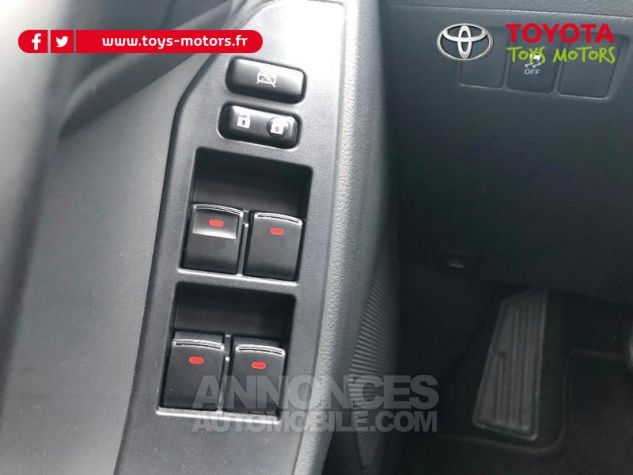 Toyota VERSO 132 VVT-i Design GRIS DUNE Occasion - 14