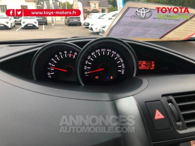 Toyota VERSO 132 VVT-i Design GRIS DUNE Occasion - 15
