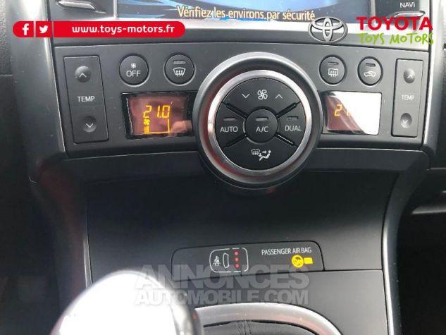 Toyota VERSO 132 VVT-i Design GRIS DUNE Occasion - 17