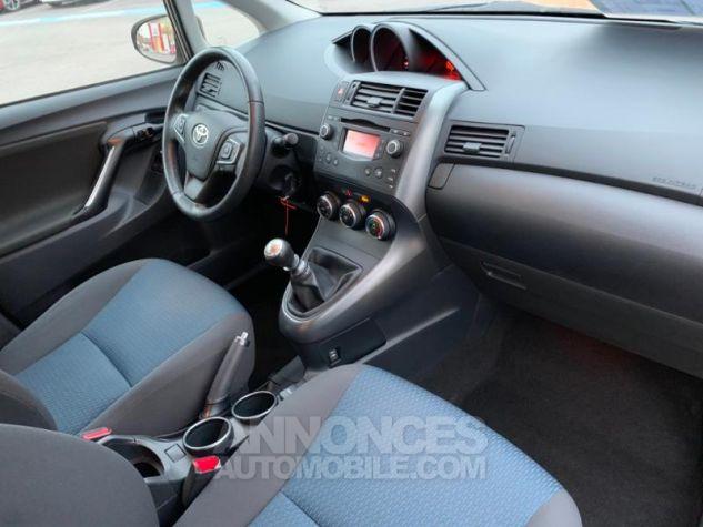 Toyota VERSO 132 VVT-i Tendance MARRON Occasion - 5