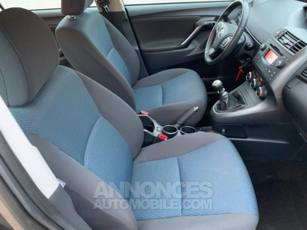 Toyota VERSO 132 VVT-i Tendance MARRON Occasion - 6