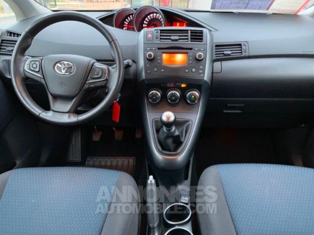 Toyota VERSO 132 VVT-i Tendance MARRON Occasion - 10