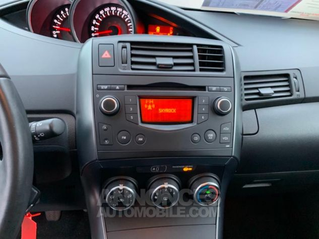 Toyota VERSO 132 VVT-i Tendance MARRON Occasion - 11