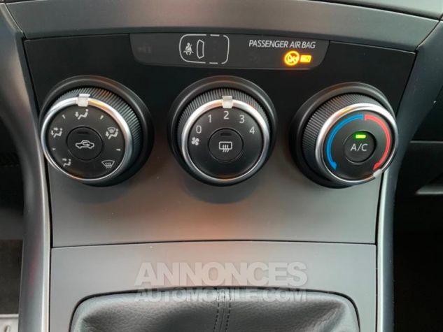 Toyota VERSO 132 VVT-i Tendance MARRON Occasion - 12