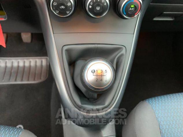 Toyota VERSO 132 VVT-i Tendance MARRON Occasion - 13