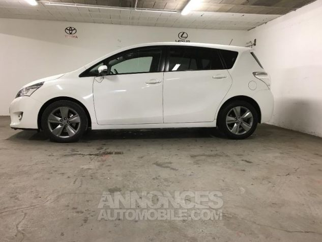 Toyota VERSO 150 D-CAT SkyView BVA 5 places Blanc Occasion - 2