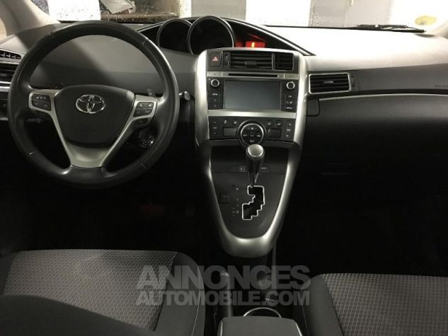 Toyota VERSO 150 D-CAT SkyView BVA 5 places Blanc Occasion - 4