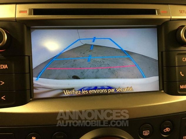 Toyota VERSO 150 D-CAT SkyView BVA 5 places Blanc Occasion - 6