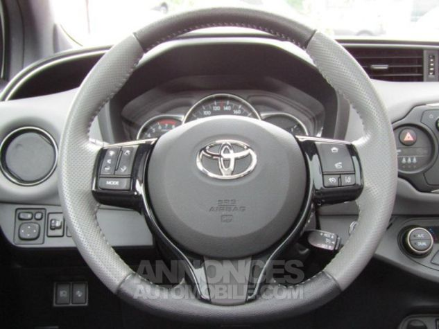 Toyota YARIS 100 VVT-i Collection 5p BLANC NACRE Occasion - 5