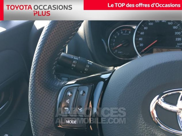 Toyota YARIS 100 VVT-i Collection 5p ROUGE Occasion - 9