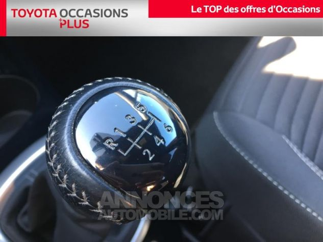 Toyota YARIS 100 VVT-i Collection 5p ROUGE Occasion - 10
