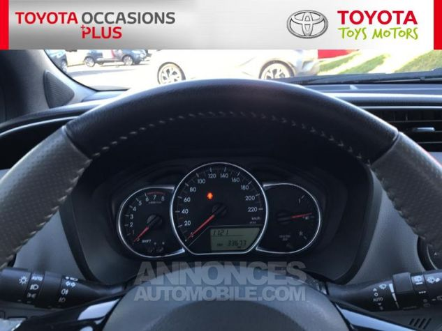 Toyota YARIS 100 VVT-i Collection 5p Blanc Nacre Occasion - 7