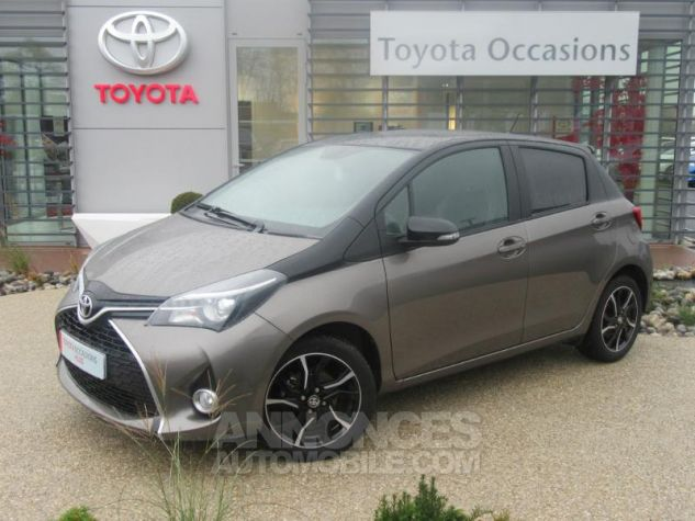 Toyota YARIS 100 VVT-i Collection 5p  Occasion - 0