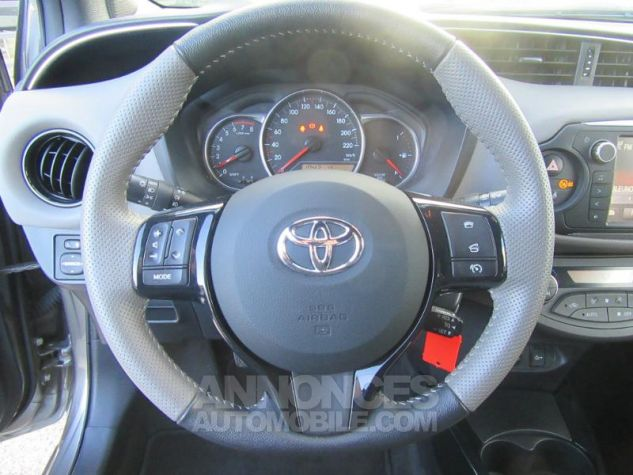 Toyota YARIS 100 VVT-i Collection 5p  Occasion - 10