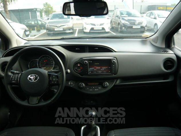 Toyota YARIS 100 VVT-i Design 5p ROUGE Occasion - 2