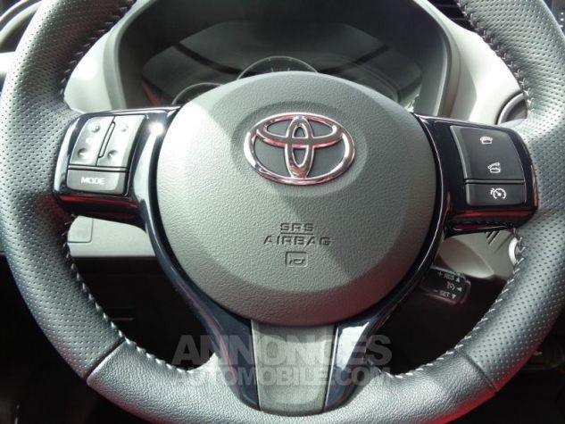 Toyota YARIS 100 VVT-i Design 5p BLEU Occasion - 4
