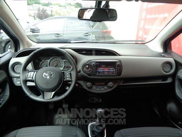 Toyota YARIS 100 VVT-i Design 5p BLEU Occasion - 7