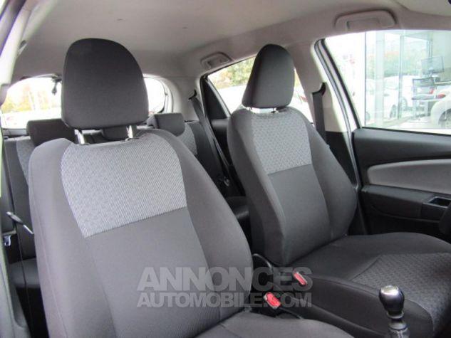 Toyota YARIS 100 VVT-i Dynamic 5p BLANC Occasion - 14