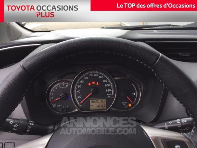Toyota YARIS 100 VVT-i Dynamic 5p Noir Occasion - 7
