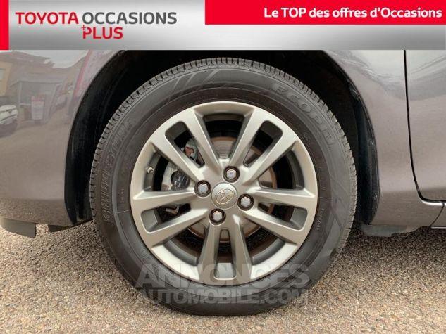 Toyota YARIS 100 VVT-i Dynamic 5p Gris Atlas Occasion - 3