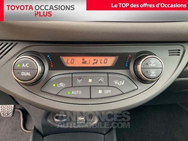 Toyota YARIS 100 VVT-i Dynamic 5p Gris Atlas Occasion - 10