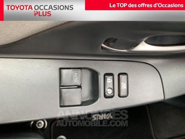 Toyota YARIS 100 VVT-i Dynamic 5p Gris Atlas Occasion - 11