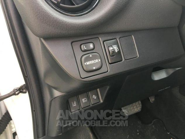Toyota YARIS 100h Dynamic 5p BLANC NACRE Occasion - 7