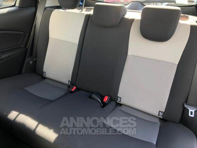 Toyota YARIS 100h Dynamic 5p RC18 BLEU NEBULA Occasion - 4