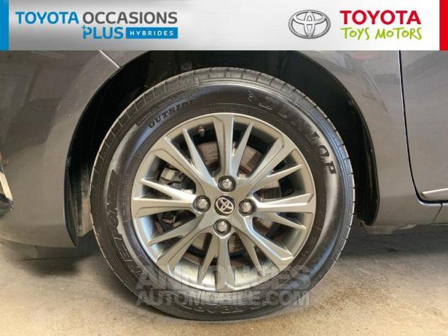 Toyota YARIS 100h Dynamic 5p RC18 Gris Atlas Occasion - 3