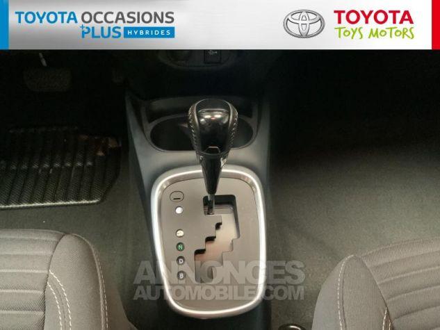 Toyota YARIS 100h Dynamic 5p RC18 Gris Atlas Occasion - 8