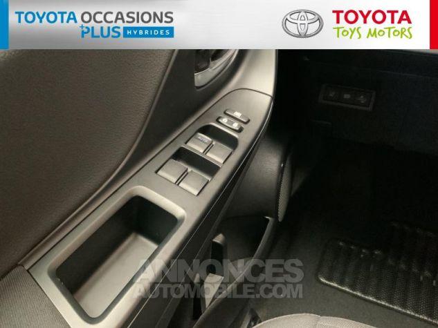 Toyota YARIS 100h Dynamic 5p RC18 Gris Atlas Occasion - 11