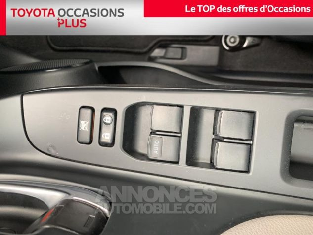 Toyota YARIS 110 VVT-i Collection 5p Gris Dune Occasion - 11