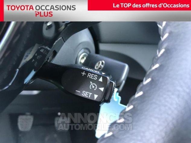 Toyota YARIS 110 VVT-i Design 5p RC18 Bleu Nebula Occasion - 9