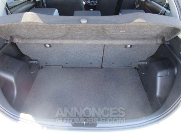 Toyota YARIS 110 VVT-i Design Y20 5p MY19 BI TON BLANC NACRE   GRIS ATL Occasion - 4