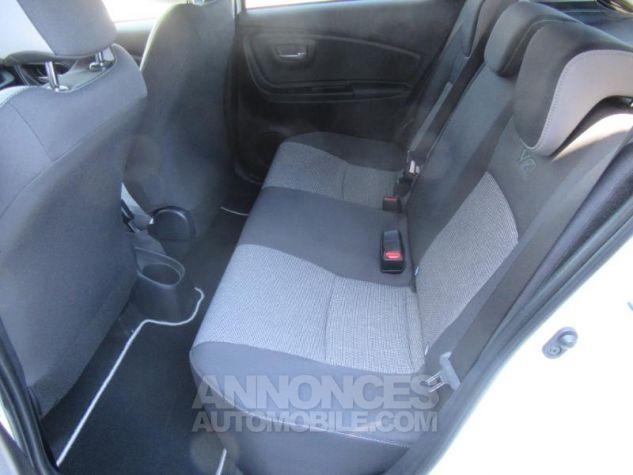 Toyota YARIS 110 VVT-i Design Y20 5p MY19 BI TON BLANC NACRE   GRIS ATL Occasion - 5
