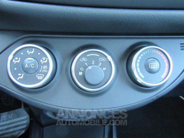 Toyota YARIS 110 VVT-i Design Y20 5p MY19 BI TON BLANC NACRE   GRIS ATL Occasion - 11