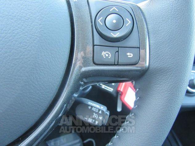 Toyota YARIS 110 VVT-i Design Y20 5p MY19 BI TON BLANC NACRE   GRIS ATL Occasion - 13