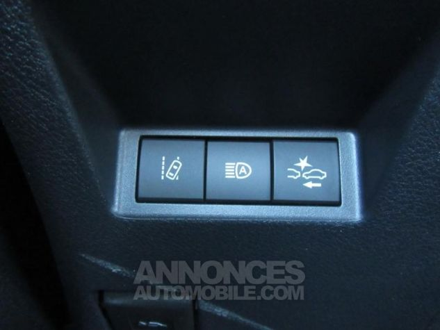 Toyota YARIS 110 VVT-i Design Y20 5p MY19 BI TON BLANC NACRE   GRIS ATL Occasion - 14