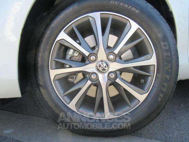 Toyota YARIS 110 VVT-i Design Y20 5p MY19 BI TON BLANC NACRE   GRIS ATL Occasion - 18