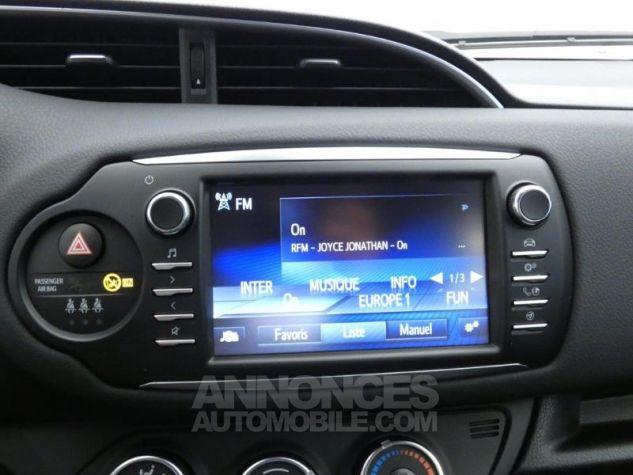 Toyota YARIS 110 VVT-i Dynamic 5p GRIS ATLAS Occasion - 6