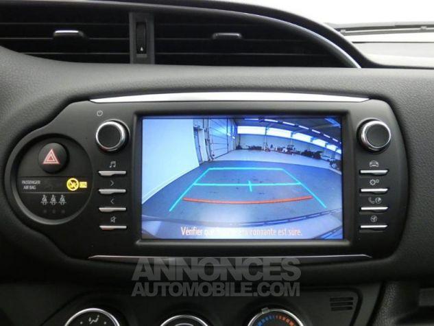 Toyota YARIS 110 VVT-i Dynamic 5p GRIS ATLAS Occasion - 7