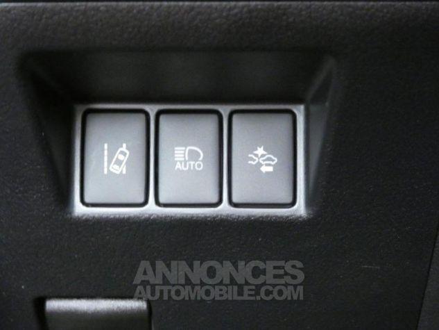 Toyota YARIS 110 VVT-i Dynamic 5p GRIS ATLAS Occasion - 11