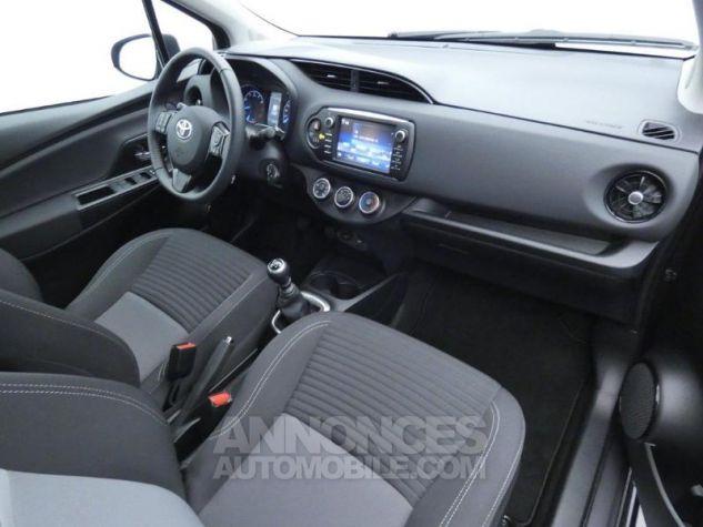 Toyota YARIS 110 VVT-i Dynamic 5p GRIS ATLAS Occasion - 15