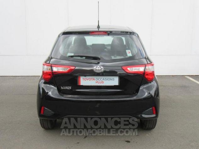 Toyota YARIS 69 VVT-i Dynamic 5p NOIR Occasion - 3