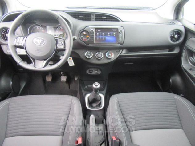 Toyota YARIS 69 VVT-i Dynamic 5p NOIR Occasion - 5