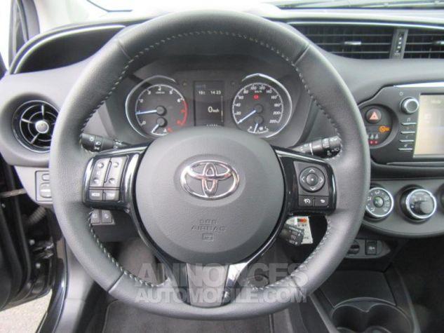Toyota YARIS 69 VVT-i Dynamic 5p NOIR Occasion - 8